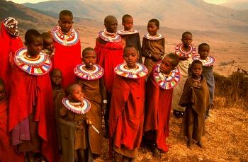 masai safari